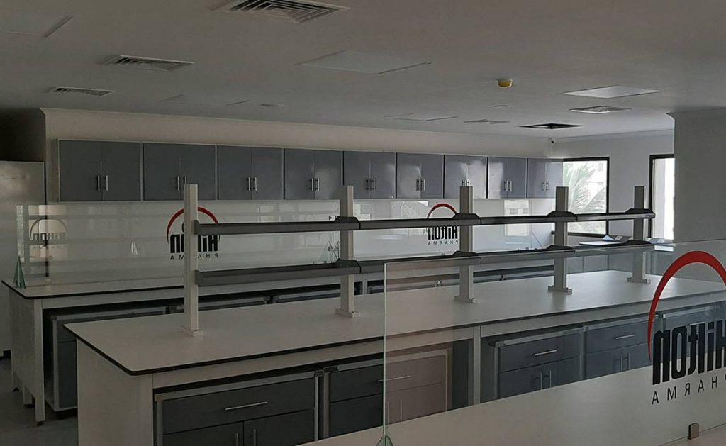 Designing a Laboratory